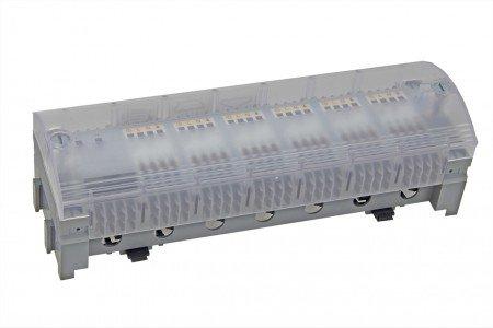 Modulanschlussleiste Alpha-Basis 230 Volt -
