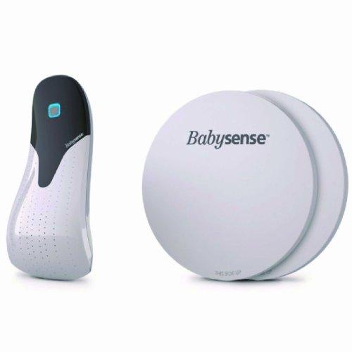 HISENSE Monitor respiratoire–Baby Sense V