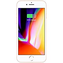 Apple iPhone 8 - Smartphone con pantalla de 11,9 cm (64 GB, Oro)