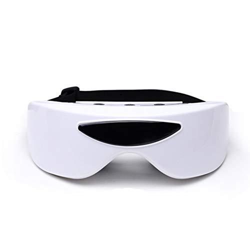 Xusiming Vibrations-Augenmassagegerät, Tiefenmassage zur Verbesserung der Augenrötung und Schwellung, geeignet für Buchhaltung, Designer und andere Arbeitnehmer (Augenrötung)