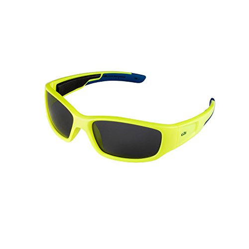 Gill Squad Junior Sunglasses in Yellow 9661