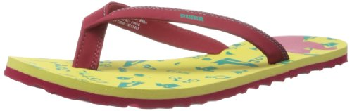 Puma Women's Coral Xc Flip-flops And House Slippers - Flip Flops - Plastic Moulded