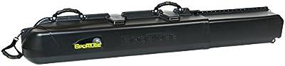 Sportube serie 3 skicase caras duro original negro