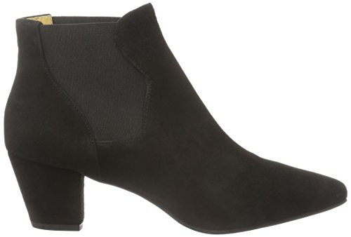 Shoe The Bear Damen Toro Kurzschaft Stiefel Schwarz (Black)