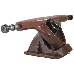 MySkateBrand Longboard Downhill axis 180mm Brown (Price per truck)
