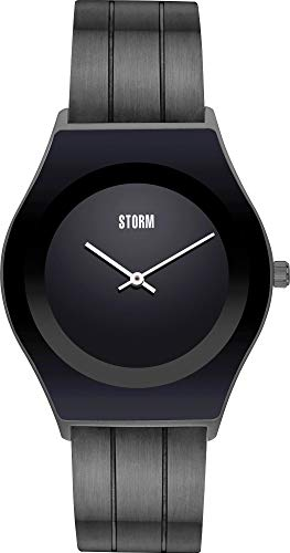 Storm London NEW ACTIVON SLATE 47409/SL Orologio da polso uomo