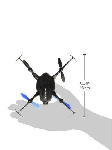 Blade Nano QX FPV 2 Quadrocopter BNF - 2