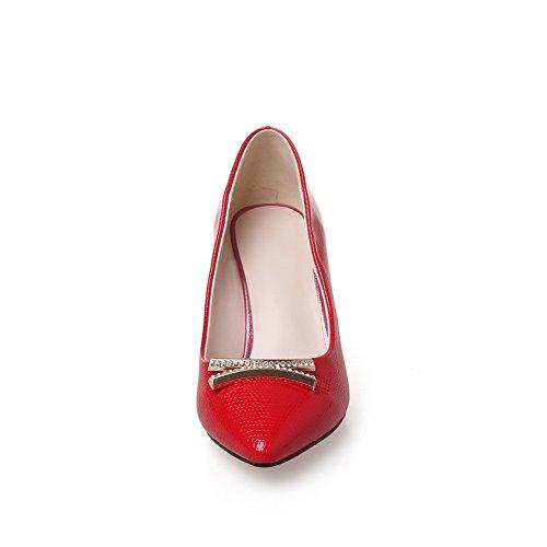 Adee, Chaussures À Talons Hauts De Red Woman