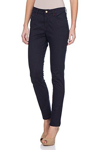 Oranjeans - Slim Fit Jeans con 5 Tasche e vita alta