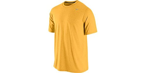 T-shirt Nike Legend Poly Da Uomo Mangue Atomique / Carbone / Argent Mat