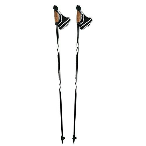 Best Sporting Walking Sticks, verschiedenen Längen, Aluminium (105 cm)