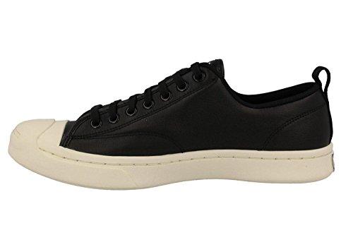 153616C CONVERSE scarpe da ginnastica nere Nero