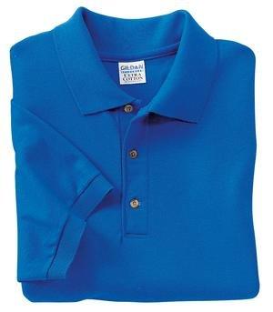Gildan Ultra Cotton Pullover (GILDAN  Herren Pullover Gr. X-Large, Blau - Blau)