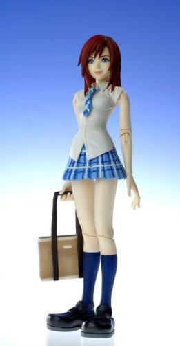 Square-Enix - Figurine Manga - Kingdom Hearts - Play Arts Action Figure KAIRI