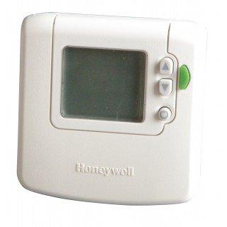 HONEYWELL SPC - TERMOSTATO AMBIENTE ELECTRONICO - HONEYWELL DT 90E 1012 CON PILAS - : DT90E1012