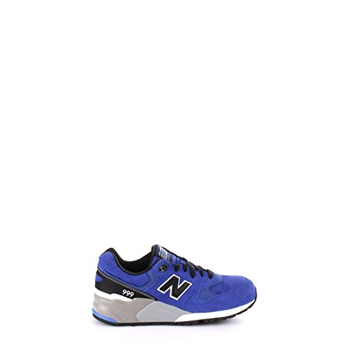 New Balance-Zapatos New Balance Ml999 Suede Azul/p Y 2015 Ml999be-215799 Azul Size: 40.5 PsUuPLmP
