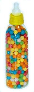 Preisvergleich Produktbild Hoinkis Babyflasche mit Liebesperlen 70g