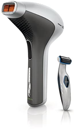 Philips IPL Haarentfernungssystem Lumea for Men (inklusive Bodygroom) TT3003/11, 7