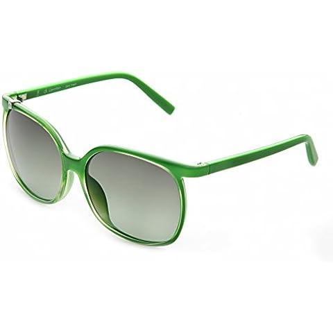 Calvin Klein - Gafas de sol - para mujer verde