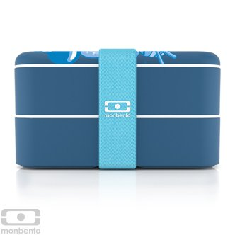 MB Original Food Battle - Die Bento-Box -