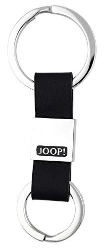 Joop! Schlüsselanhänger Edelstahl - JPZZ10142A000