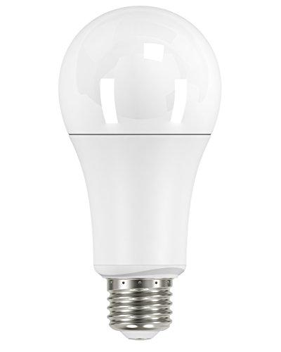 Satco s980215W A21LED 2700K Medium Boden 240'abgestrahlt 120V 4er Pack Leuchtmittel -