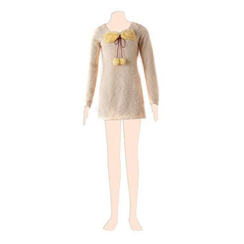 Dream2Reality K Cosplay Kostuem Neko Ver.1 Casual Clothes (K Neko Kostüm)