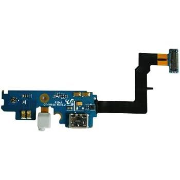Samsung Galaxy S2 Flex Kabel Ladebuchse USB-Connector inkl. DIY-Werkzeug von GIGA & Fixxoo