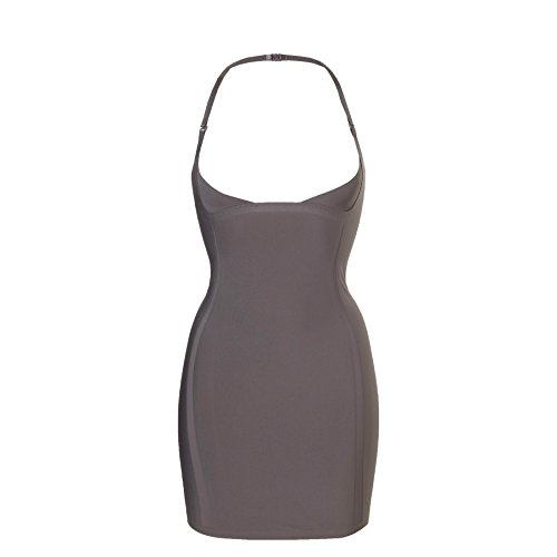 Ten Cate Damen Figurformendes Kleid Shapewear PERFECT SILHOUETTE Taupe