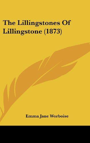 The Lillingstones of Lillingstone (1873)