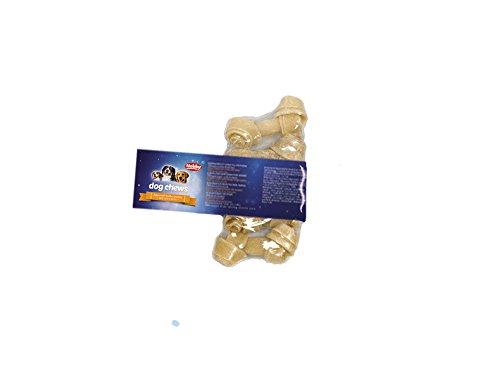 Artikelbild: Nobby Hunde-Kauknochen geknotet 5er Pack, 4er Pack (4 x 50 g)