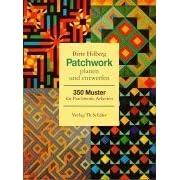 Patchwork planen und entwerfen. 350 Muster für Patchwork-Arbeiten
