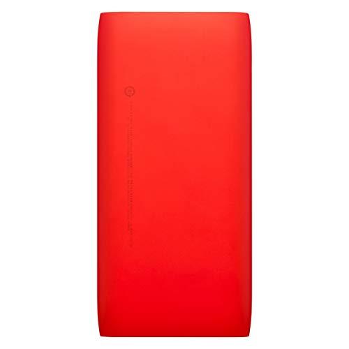 Realme 10000mAH Power Bank (Crimson) Image 2