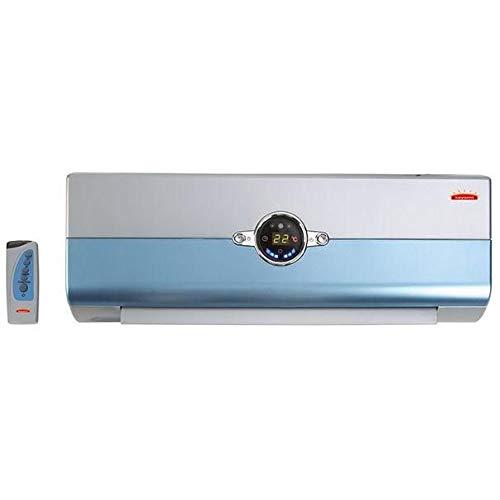 Kayami S 10/20 D Calefactor Split Mural Digital, 2000 W, 65 Decibeles