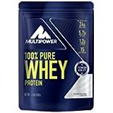 MULTIPOWER MP-11274 New 100% Pure Whey Protéines Saveur Neutral