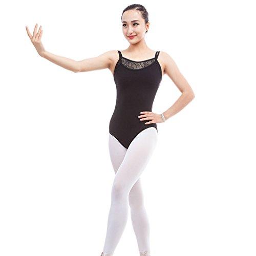 astikanzug Ballett-Trikots Performance-Kleidung Balltettanzug (Kostüm Kleiderschrank Stunden)