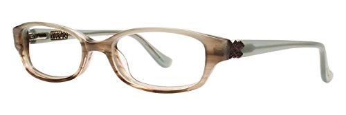 kensie-brillen-pailletten-oliv-46-mm