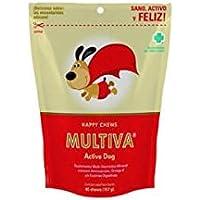 Multiva Active gatos y perros. Multivitamínico