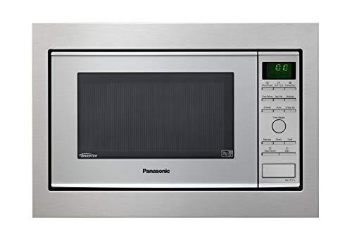 Panasonic NN-CF771 - Microondas Horno Grill Combinado