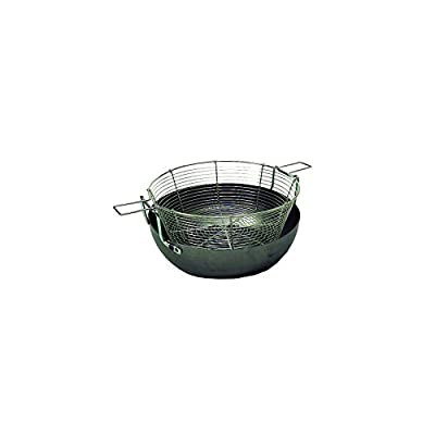 Bassine A Friture Bomb12,2l400--mt062062