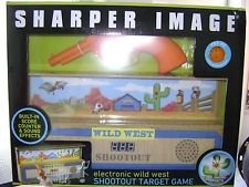 sharper-image-electronic-wild-west-shootout-target-game-by-sharper-image