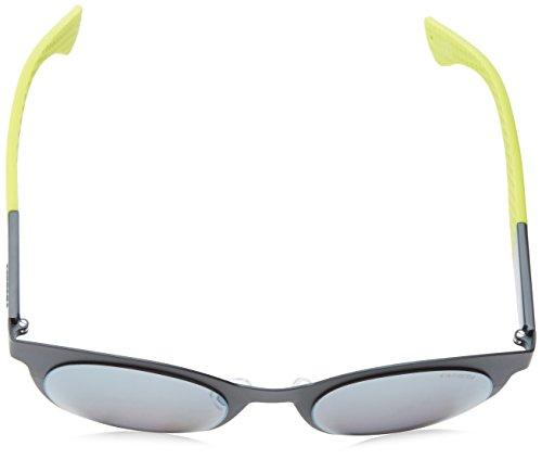 Carrera - Lunette de soleil  5012/S Ronde Vert