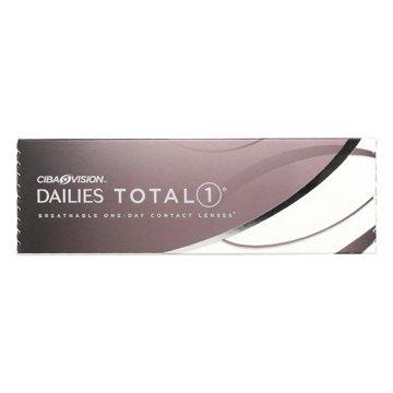 Dailies Total 1 Kontaktlinsen, Packung mit 30 Stück Dailies Total 1 Kontaktlinsen, Packung mit 30 Stück
