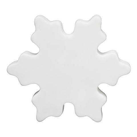 8 seasons design | LED Schneekristall Shining Crystal (Ø 60