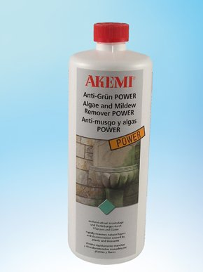 Preisvergleich Produktbild Akemi Anti-Grün POWER, 5 Liter Kanister