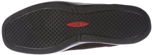 MBT  Kabisa m black, chaussures basses classiques homme Marron - Coffee