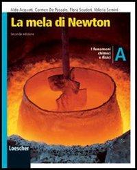 La mela di Newton. Vol. A-B-C-D. Per la Scuola media. Ediz. illustrata. Con espansione online
