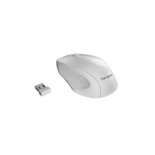 Targus W571 Wireless Optical Mouse  White