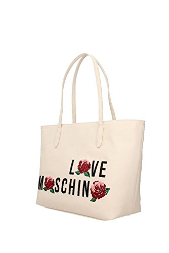 Schultertaschen Love Moschino Damen - Polyurethan (JC4121PP14LS) Beige