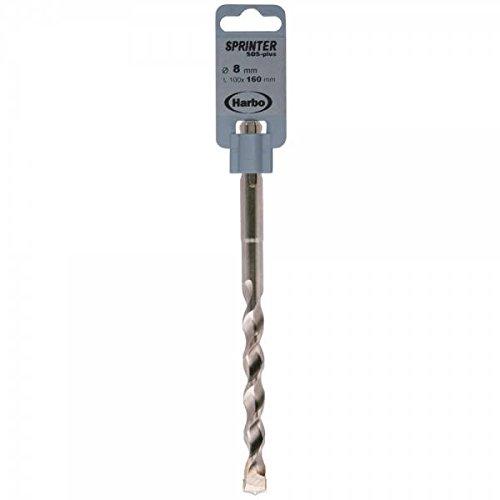 Broca 7 mm HSS-E Metal Advance 5/% De Cobalto DIN 338 Dureza 1200 N//mm2